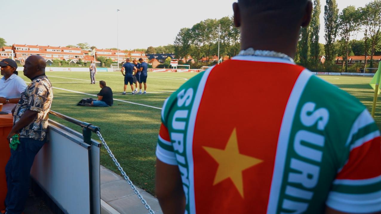 Natio Suriname: The Aftermovie